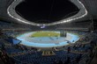 The Joao Havelange Stadium with Mondotrack/WS
