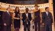 Sandra Perkovic, Blanka Vlasic e Teddy Tamgho premiati durante l' European Athletics Awards Night presentato da Mondo